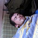 Zaspať pri práci sa neoplatí - škriatkovia hneď úradujú