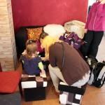 Detský kútik pre najmenších