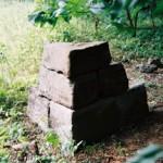 Kresali sme kamenné kvádre na rekonštrukciu nároží