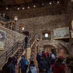 Renesančný palác poobdivovali