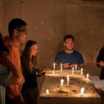 Pri sviečkach sa dobre rozprávajú príbehy