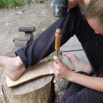Práca s drevom, bezpečnosť nadovšetko